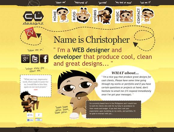 Web Tasarımda illüstrasyon