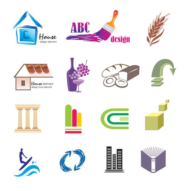 Vekt rel cretsiz logo ve amblem tasar mlar gen grafiker for Logo suggestions free