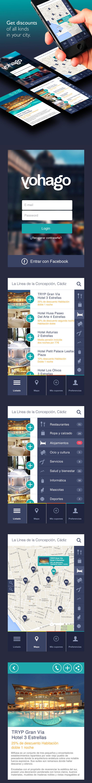 App-Yohago-mobil-tasarim