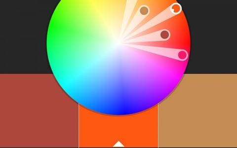 adobe-kuller-ile-uyumlu-renkler