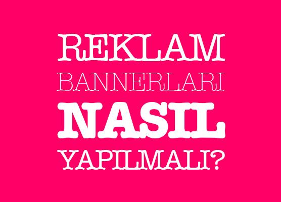 banner-nasil-yapilmali