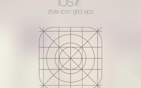 ios7-ikon-tasarim-sablonu
