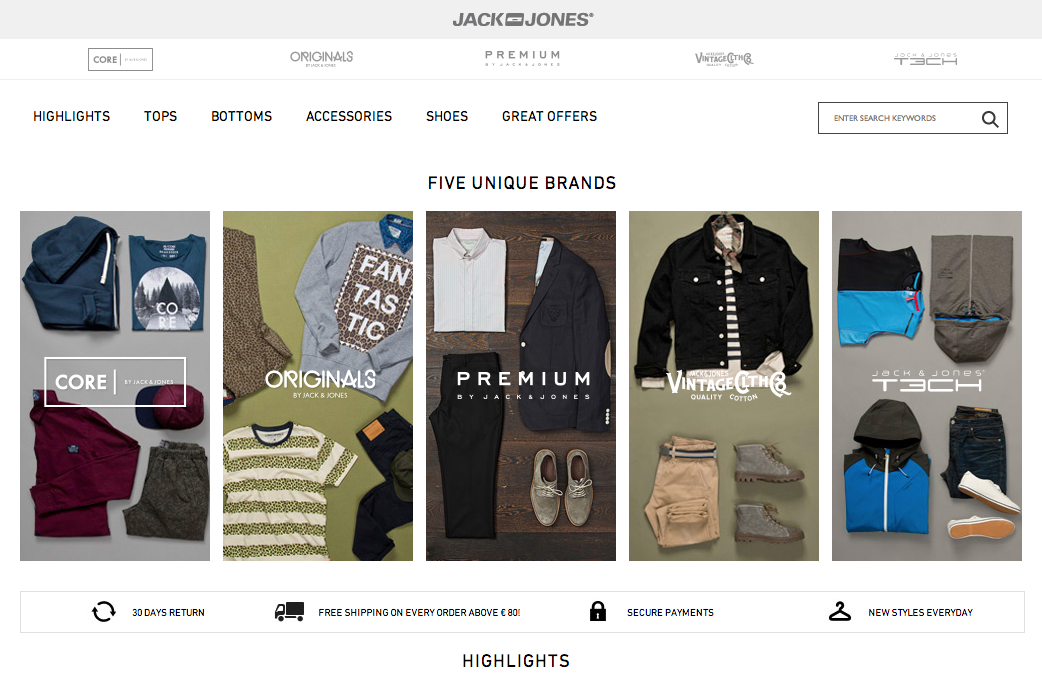 jack-and-jones-web-site