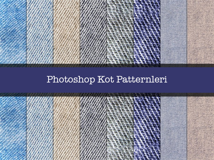 kot-patternleri