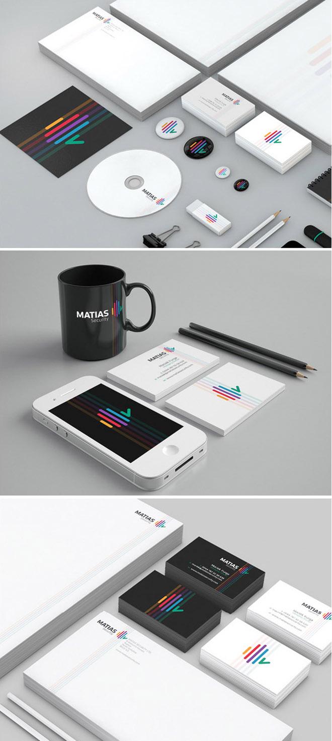 kreatif kurumsal tasarımlar (2)