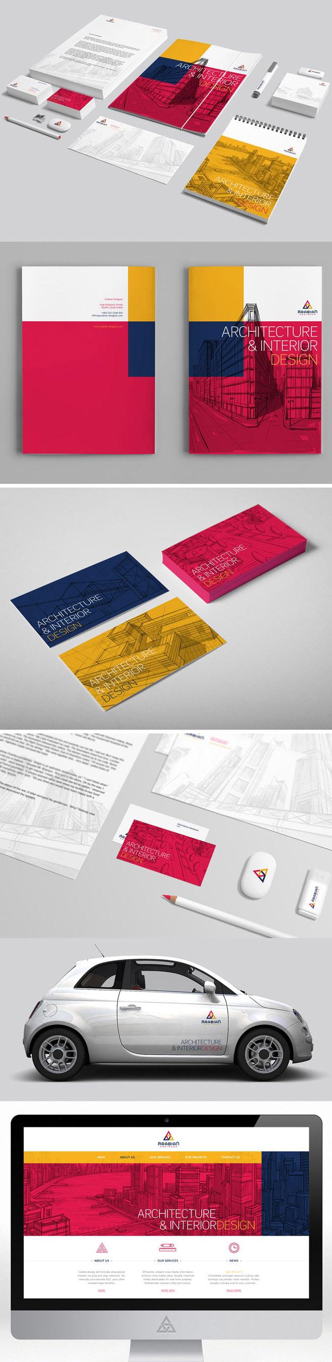 kreatif kurumsal tasarımlar (21)