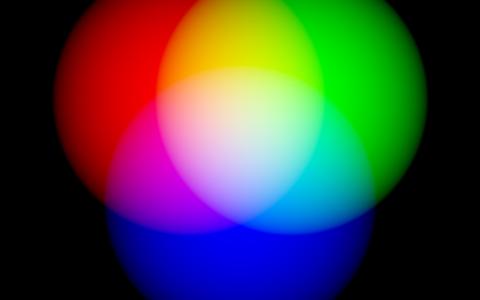 rgb-renkler