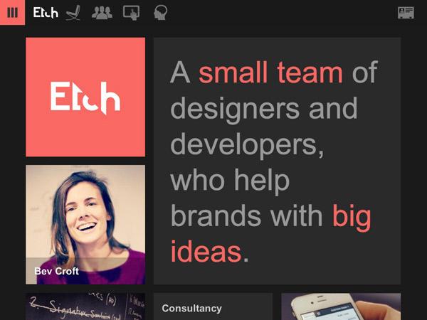 web tasarımda trend renkler