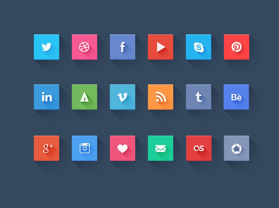 sosyal-medya-ikonlari-psd-formatinda
