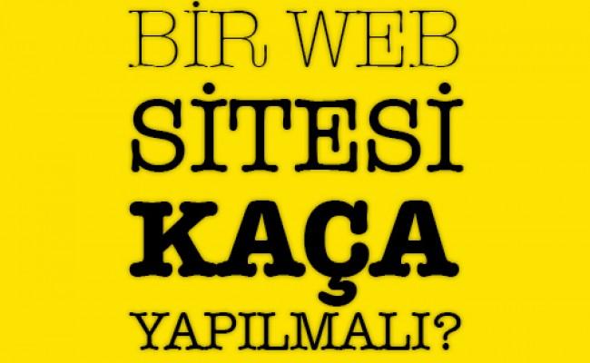 web-sitesi-kaca-yapilir