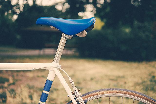 bokeh-ornekleri-bisiklet