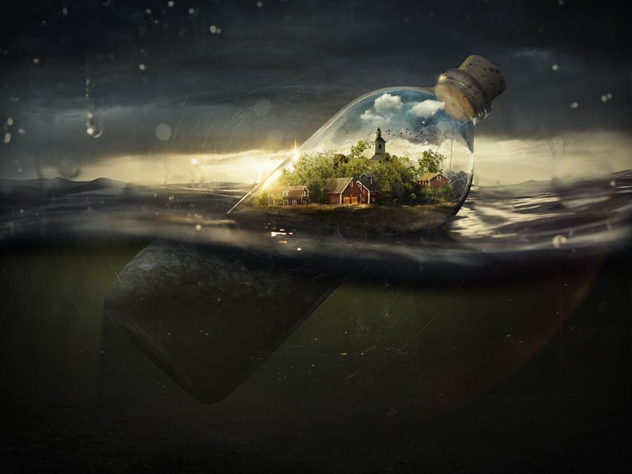 denizdeki-yasam