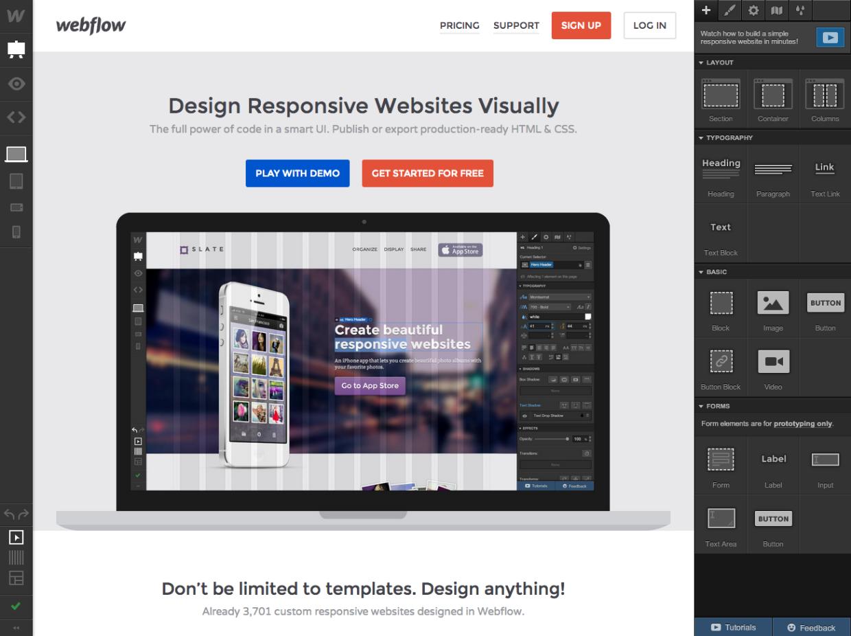 duyarli-web-tasarim-webflow
