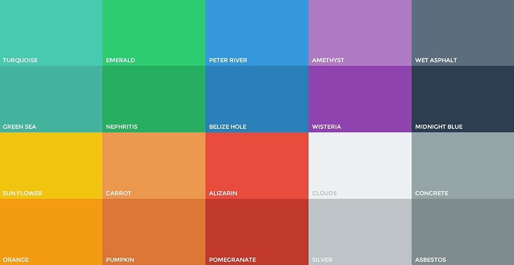 flat-cok-kullanilan-web-renkleri