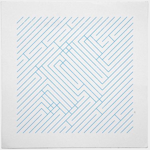 geometri-labirent