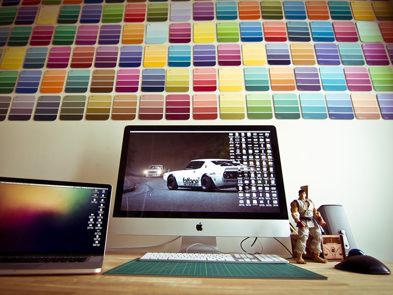 grafiker-home-ofis