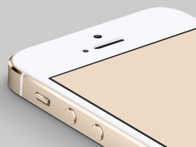 iphone-5s-psd-tasarim