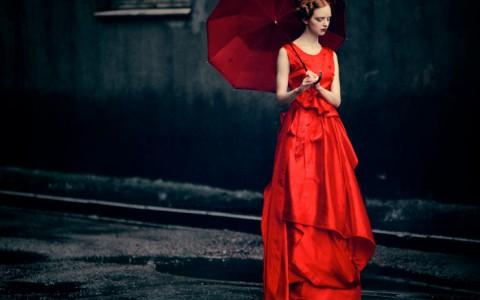 kirmizi-guzel-elbise