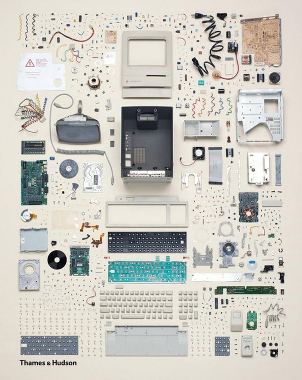 knolling-fotograf-bilgisayar
