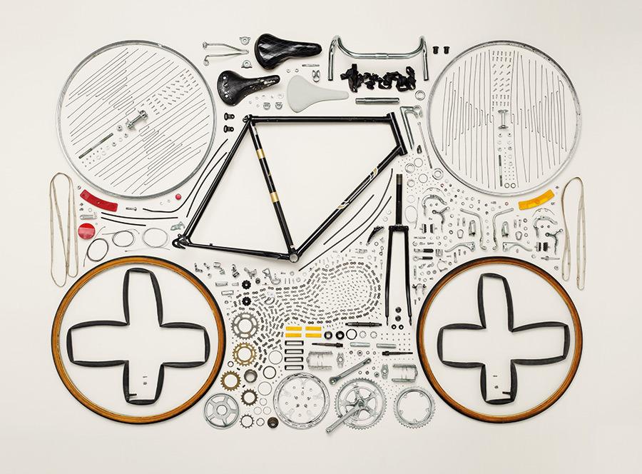 knolling-fotograf-bisiklet