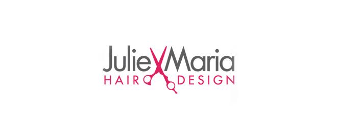 Kuaförlerin Logo Tasarımları