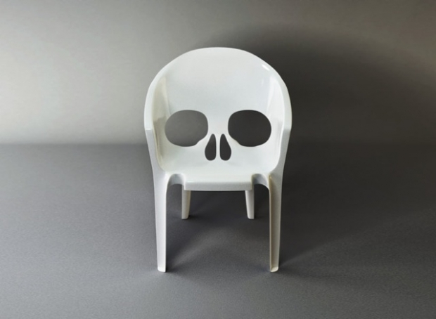 kuru-sandalye