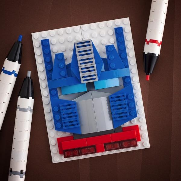 lego-transformers