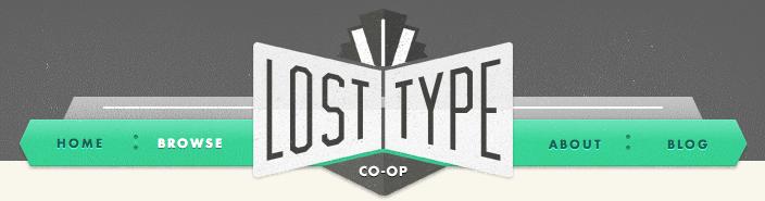 losttype-ucretsiz-sekil-fontlar