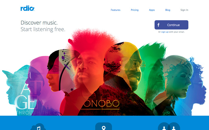 rdio-mavi-website