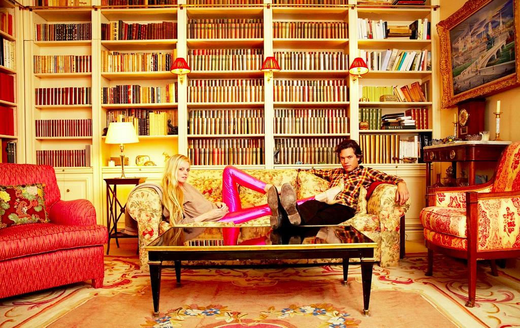 rengarenk-evler-kitaplık