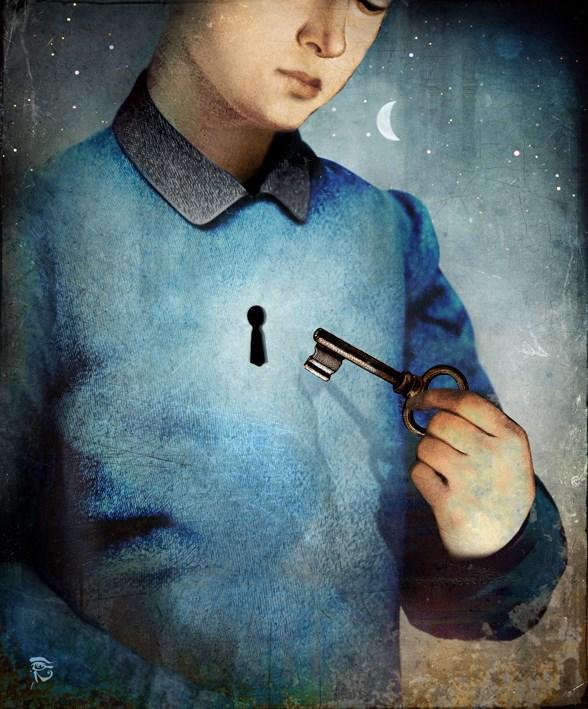 sanat-cizimleri-anahtar