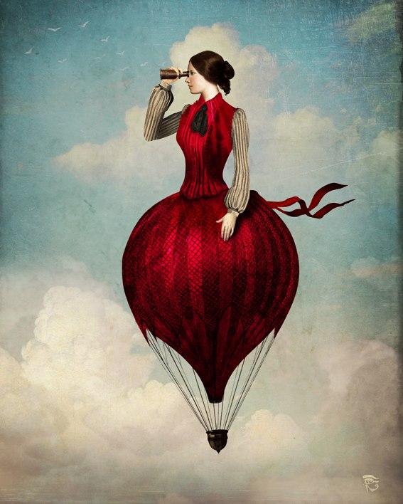 sanat-cizimleri-ucan-balon