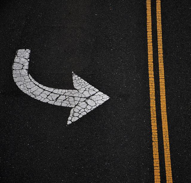 trafik-yon-isaretleri