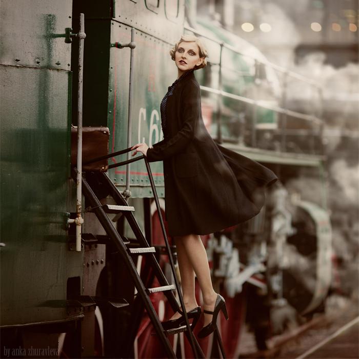 trenle-yolculuk