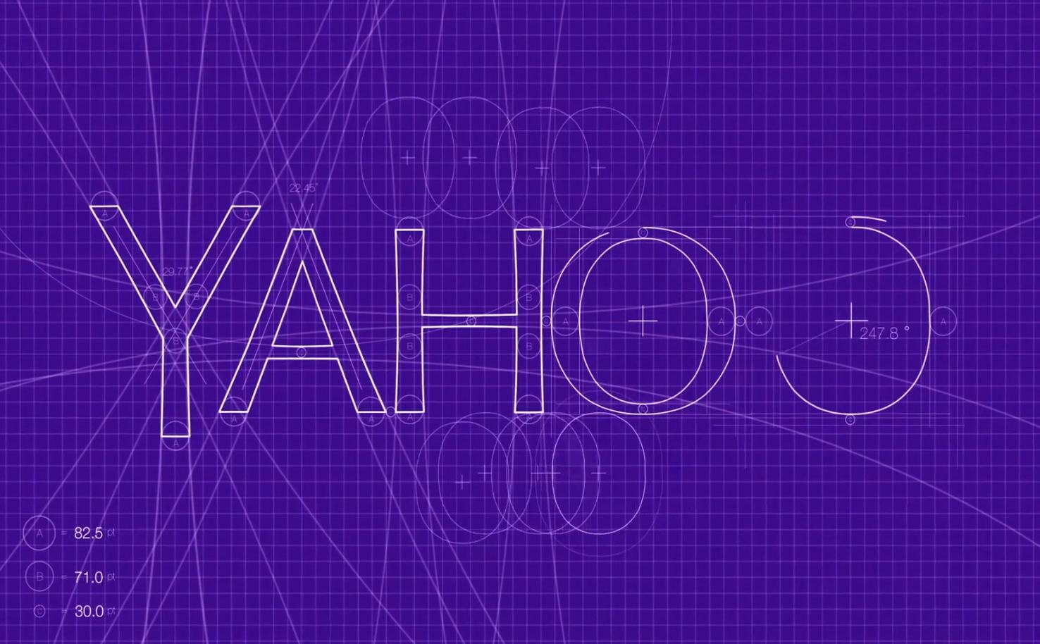 yahoo-yeni-logo-cizimi