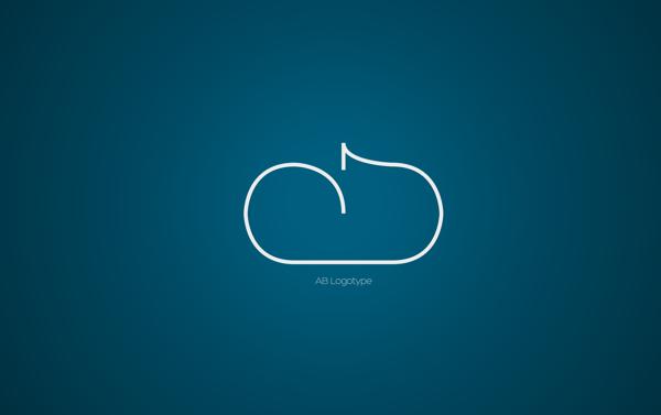 Lorenzo-Natale-logo-tasarimi