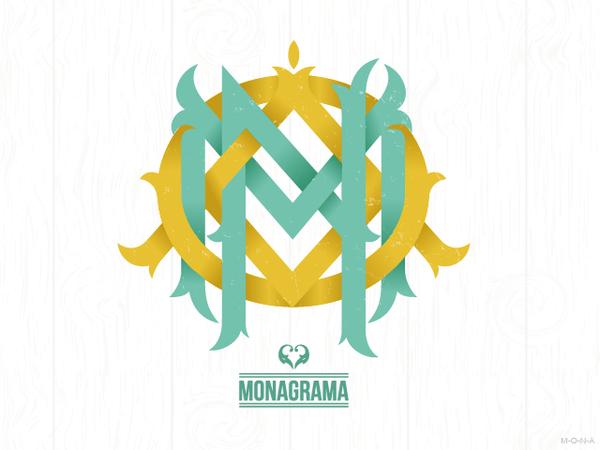 Monograms-logo-tasarimlari