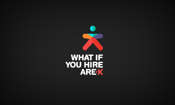What_if_you_hire_Arek-logo-tasarimlari