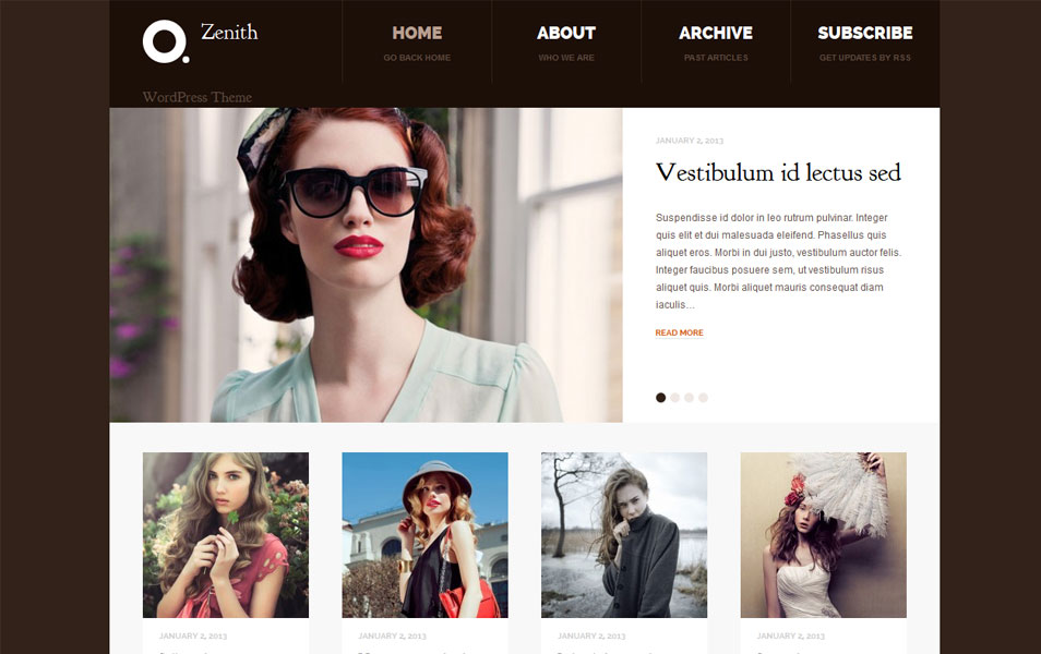 Zenith-wordpress-temasi