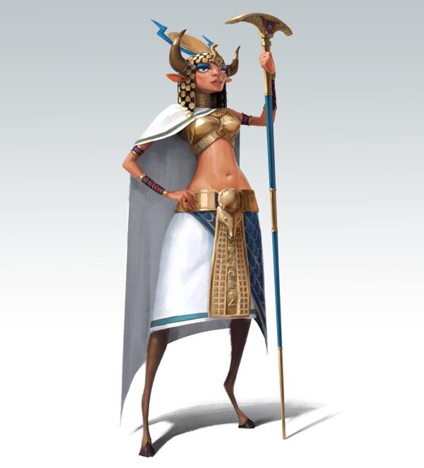 dijital-karakter-cizimleri-kleopatra