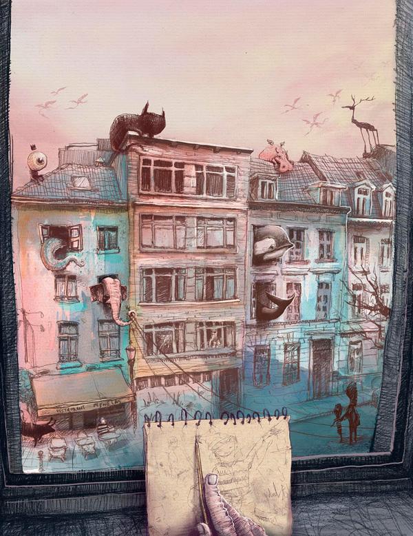 hayal-dunyasi-illustrasyonlar-7