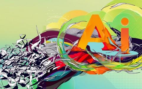 illustrator-tanitim-afisi