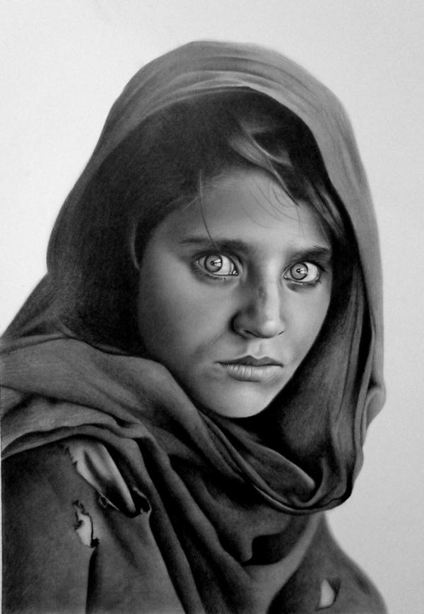 karakalem_afgan_kadin