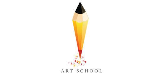kreatif-logo-ornekleri-art