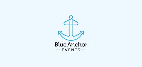 kreatif-logo-ornekleri-blue