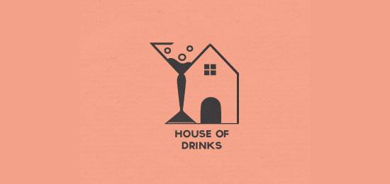 kreatif-logo-ornekleri-drinks