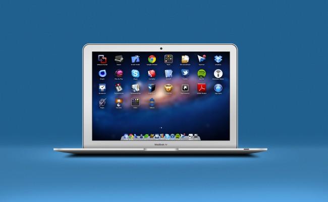 macbook-air-psd-tasarimi