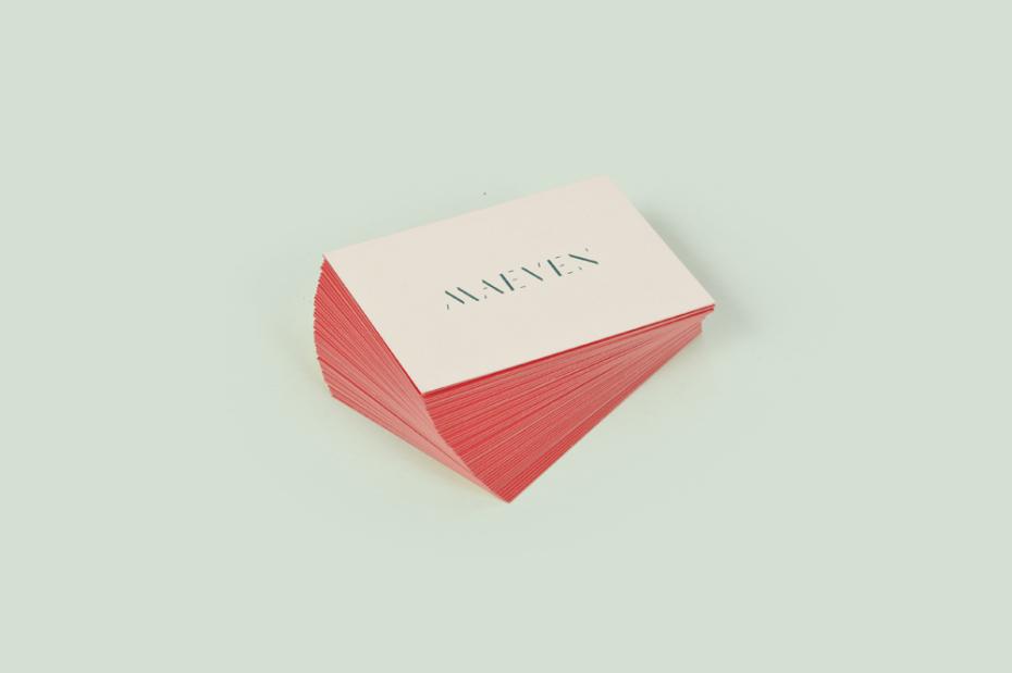 minimal-kartvizit-ornekleri-maeven