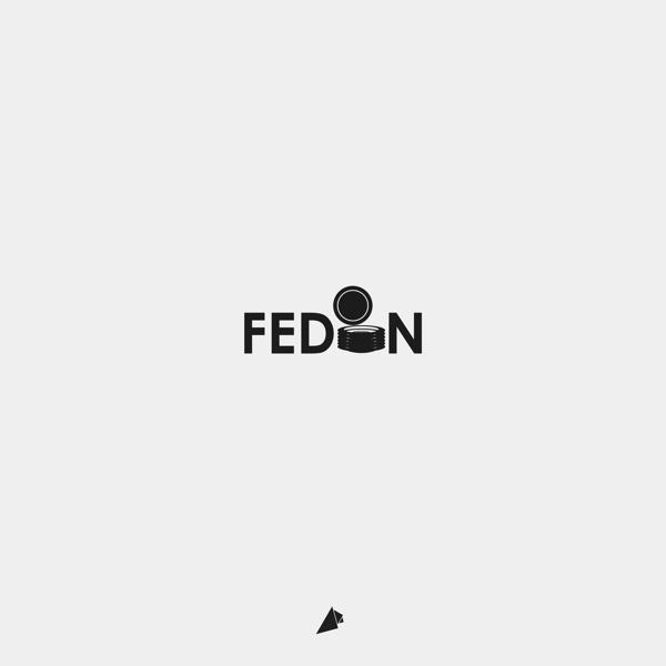 minimalist-fedon