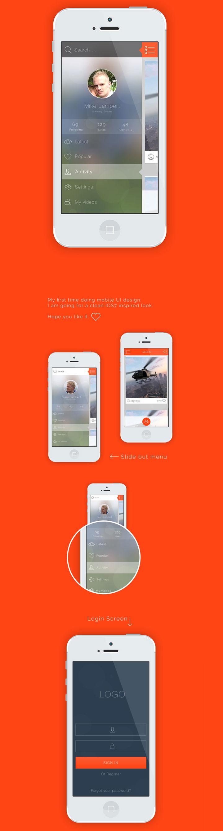 mobil-arayuz-tasarlama